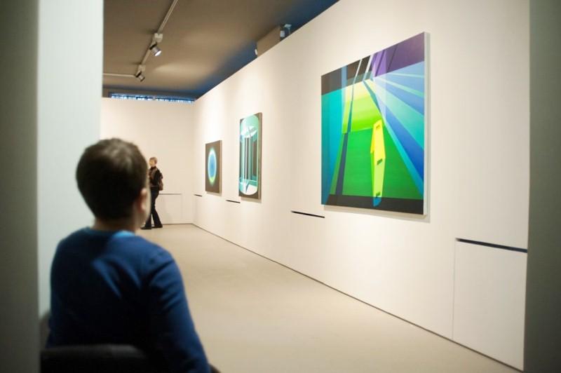 Выставка «Эксперимент Ладовского», 20 сентября – 5 ноября 2017