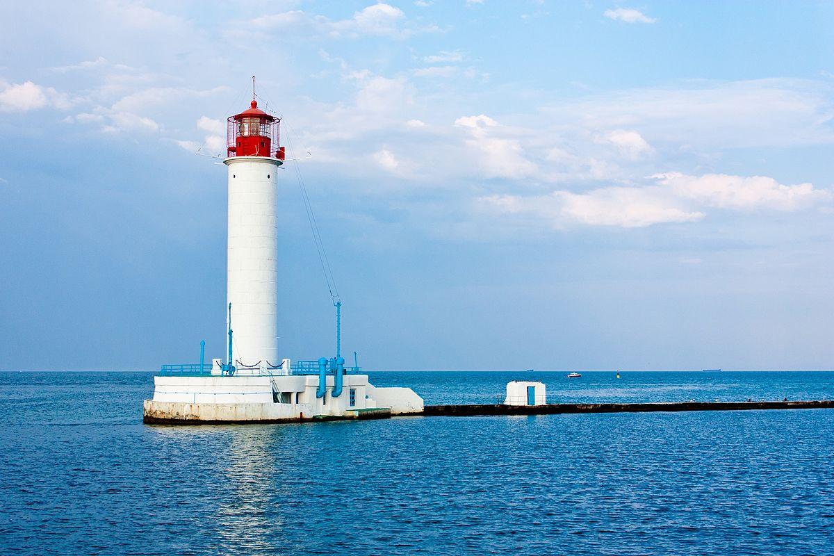 175 лет маячной службе на Белом море