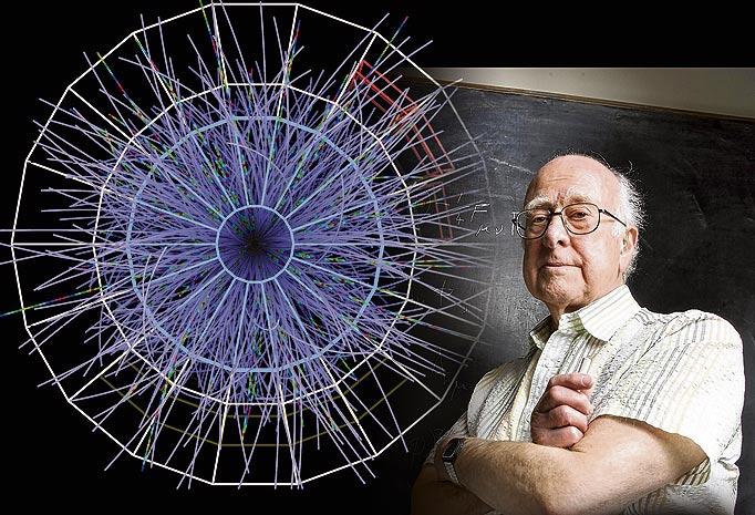 Бозон Хиггса открыт. Что дальше?