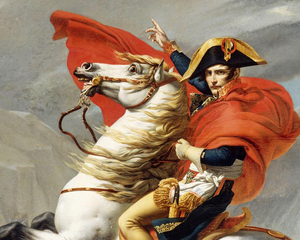 Военные плеяды Наполеона и Александра. Часть II