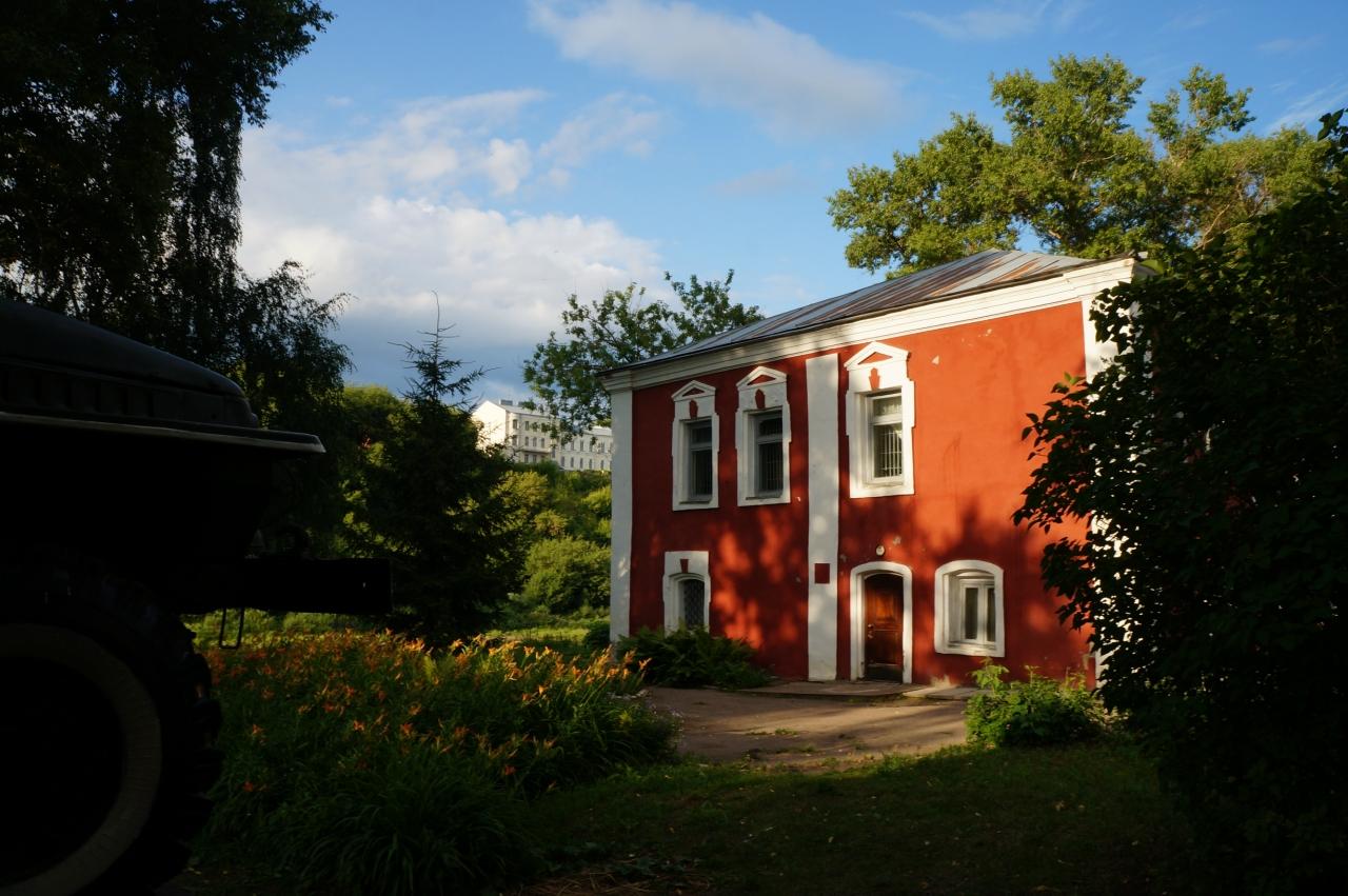 Ржевский краеведческий музей