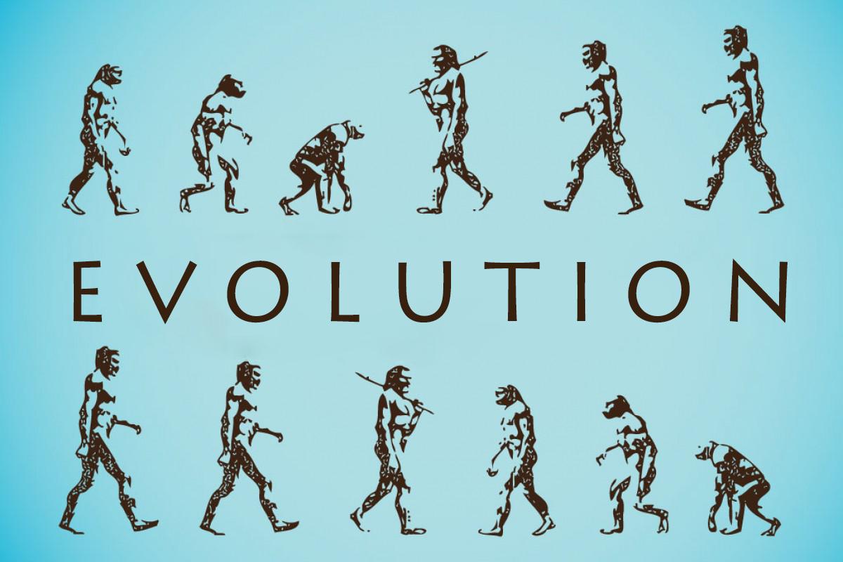 Эволюция по умолчанию