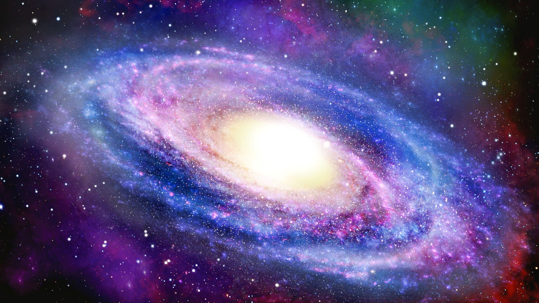 Вселенная в ультрафиолете