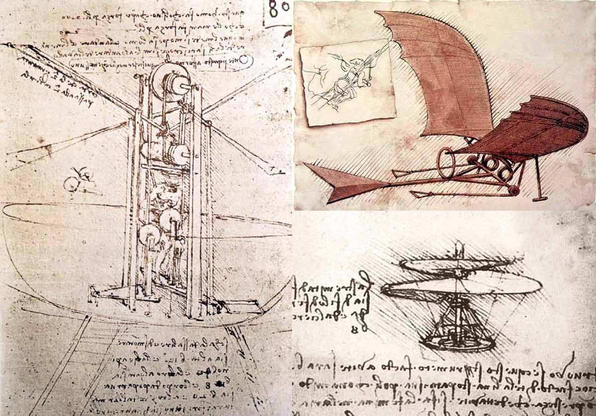 Леонардо Да Винчи и Катерина Корнаро – «химический союз сердец». Часть 3