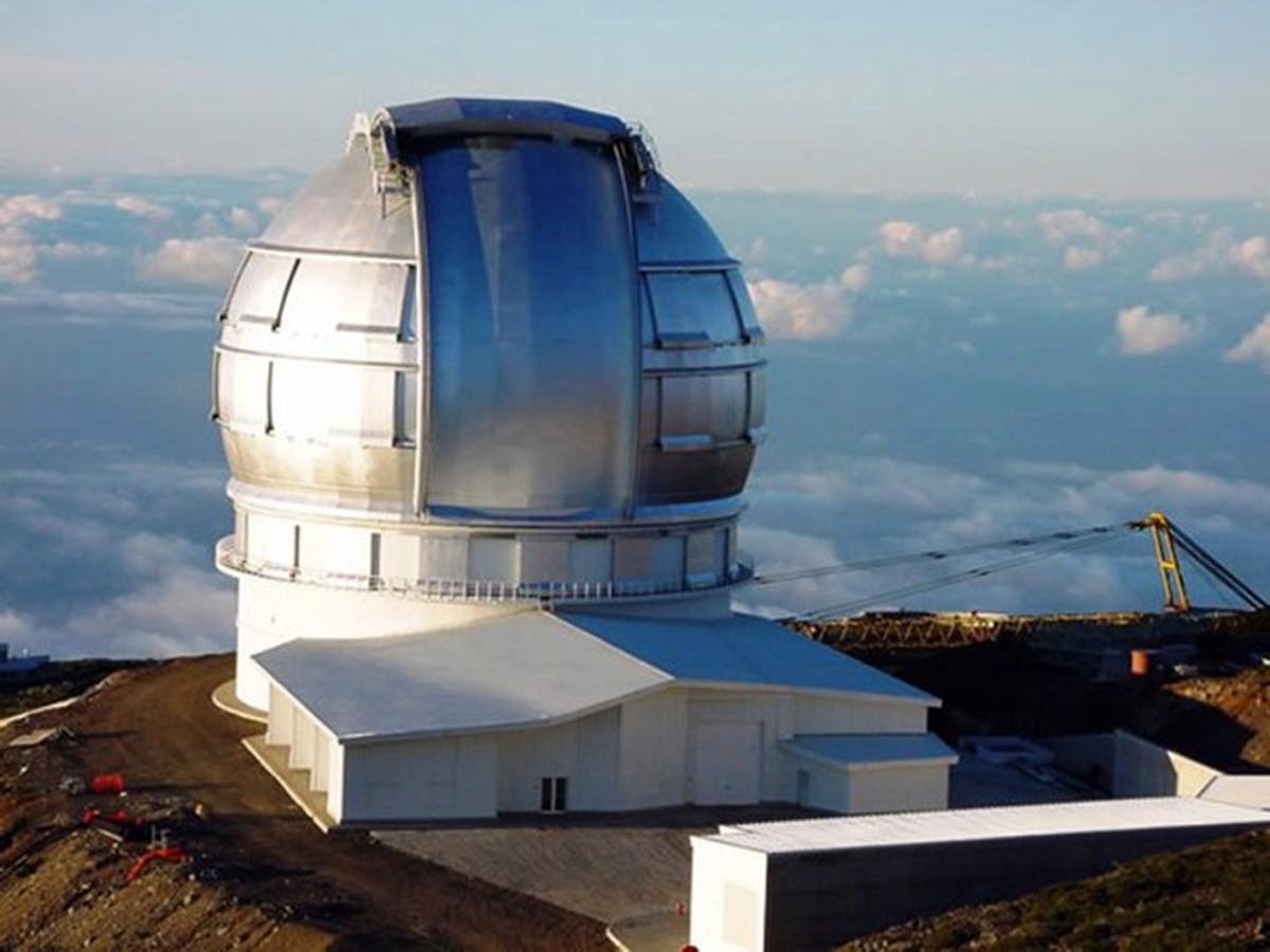 Будущее астрономии – прогнозы и ожидания