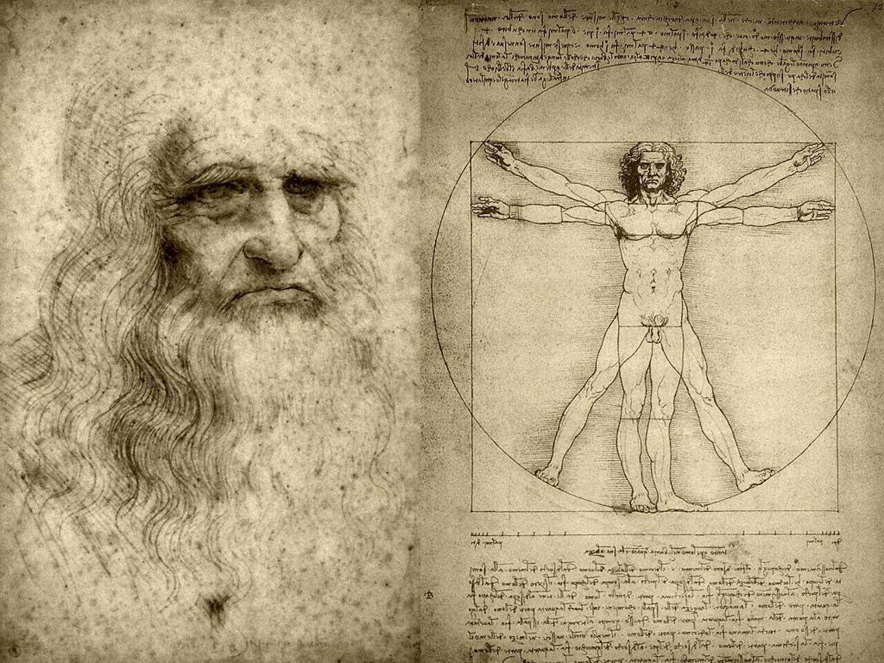 Леонардо Да Винчи и Катерина Корнаро – «химический союз сердец». Часть 2