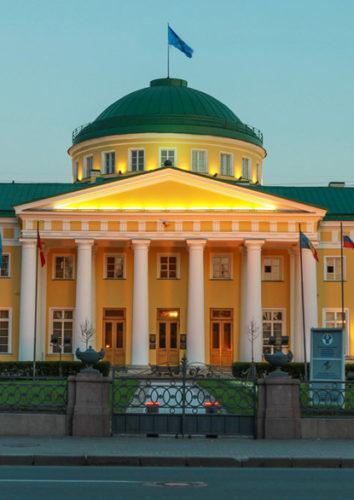 Конкурс на здание Государственной Думы