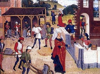 «Средневековье заново»: что открывает Робер Фосье?