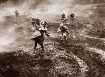 Актуальные уроки Первой мировой