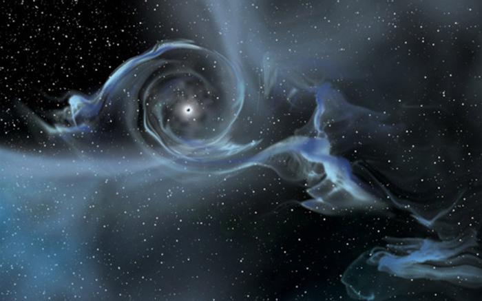 Волны гравитации достигают берегов Науки