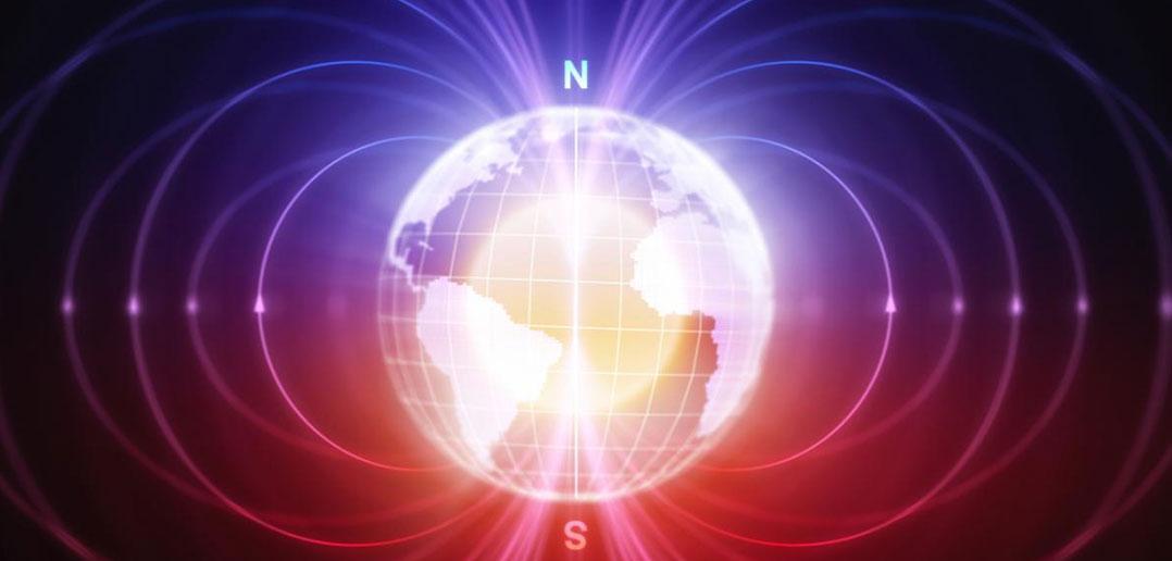 Светофоры и геомагнетизм