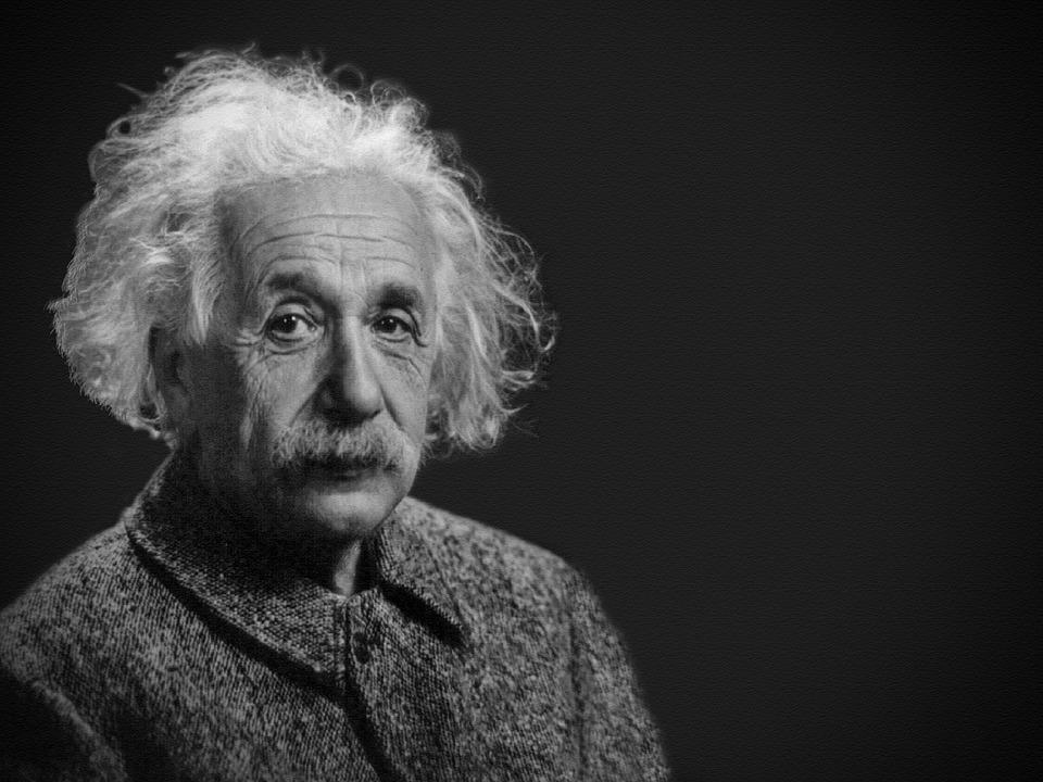 Теория относительности и психология