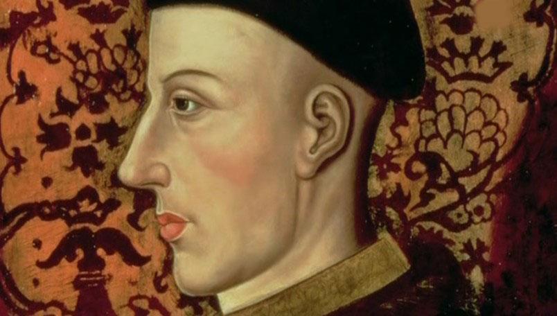 Генрих V Победитель — за что его приукрасил Шекспир