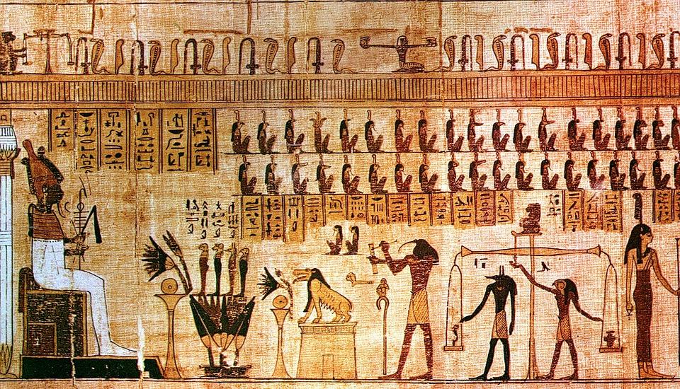 Истина в математике: от Египта к …Египту?