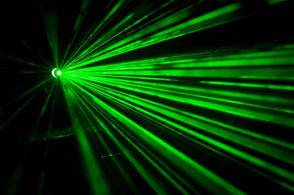 Еще раз о лазерах
