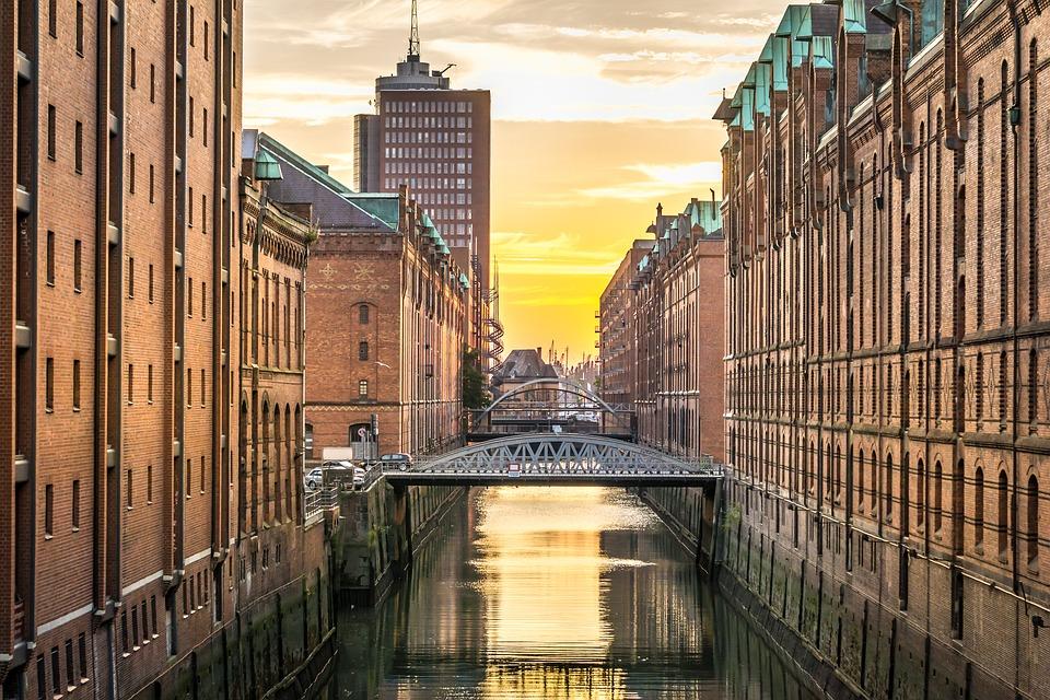 Глобальные города постэкономического мира
