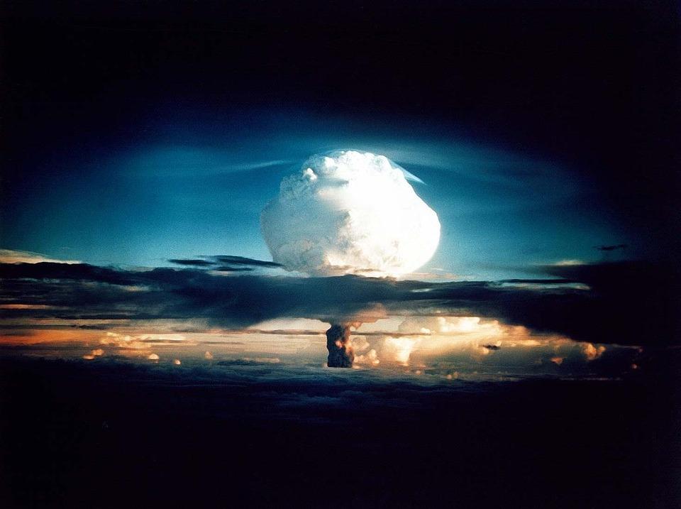 Можно ли утаить ядерный взрыв?
