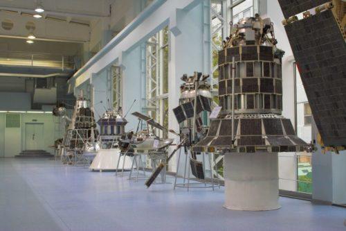 Музей РКК «Энергия»
