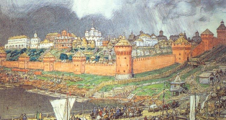 Читают ли российских историков за границей?