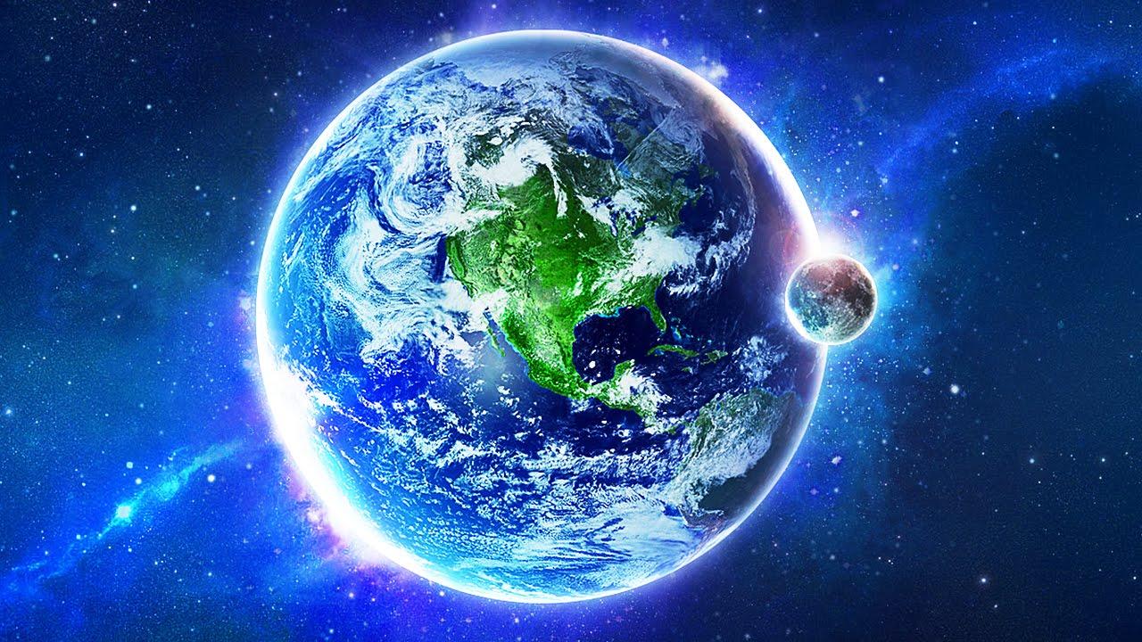 О теории первоначального существования воды в недрах Земли