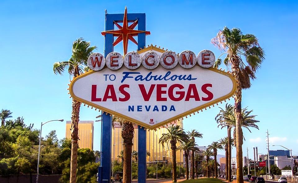 Лас-Вегас: индустрия азарта