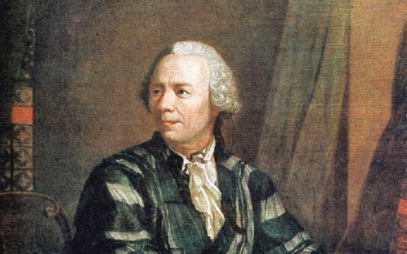 1745: срез научного континуума
