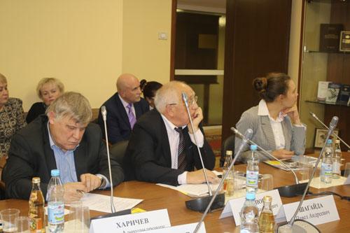 В Госдуме состоялся круглый стол по вопросам поддержки научно-популярных и технических СМИ