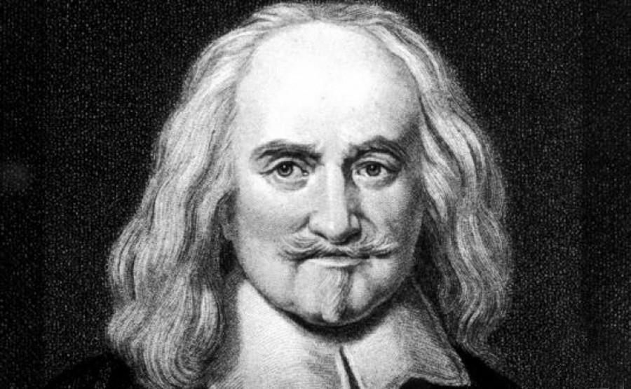 Срез научного континуума: 1650