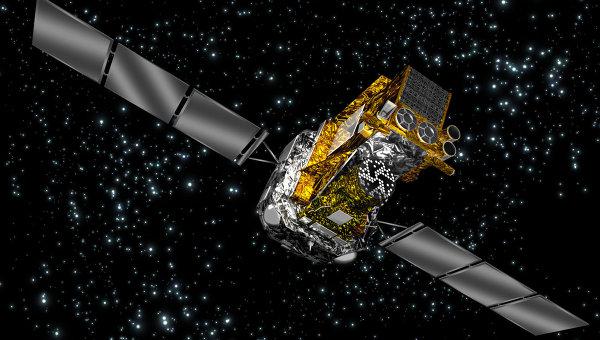 Впервые зарегистрировано гамма-излучение кобальта-56 от сверхновой типа Ia (SN2014J) обсерваторией ИНТЕГРАЛ
