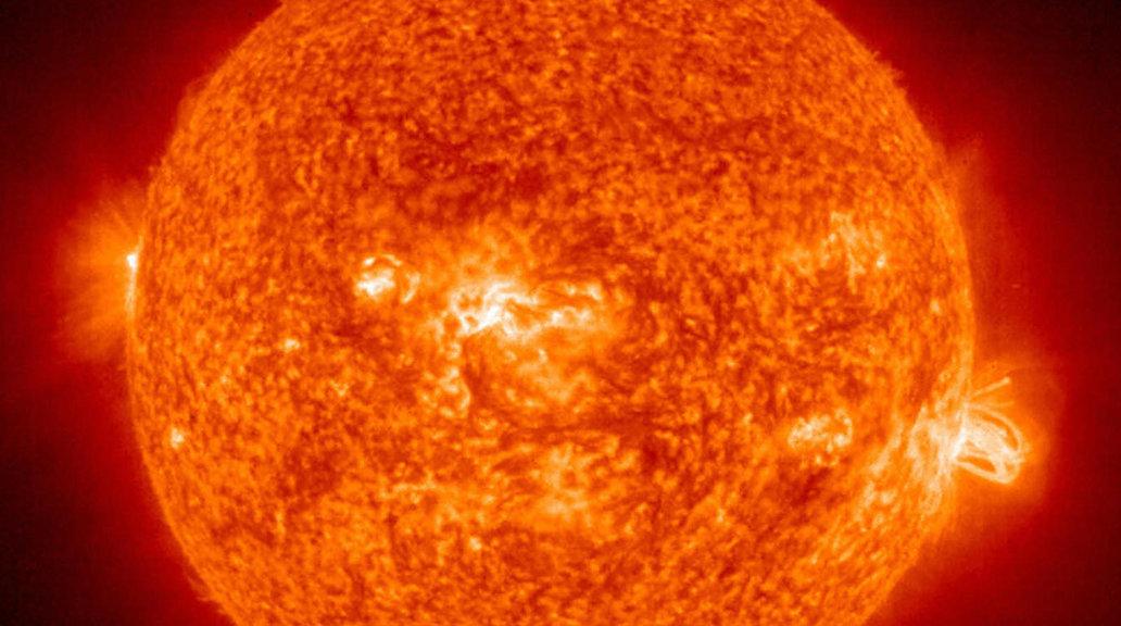 Сколькими способами работает Солнце?
