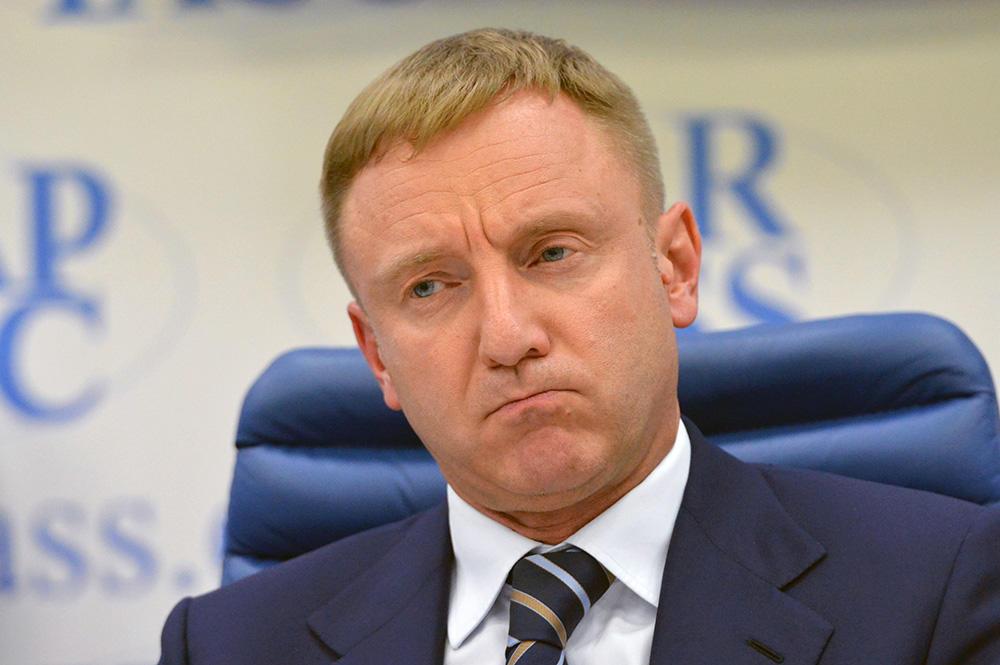 Новости науки — конец российской науки