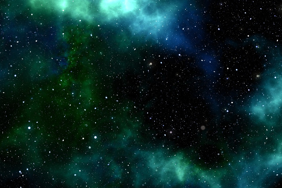 Новости биологии — органические молекулы в космосе