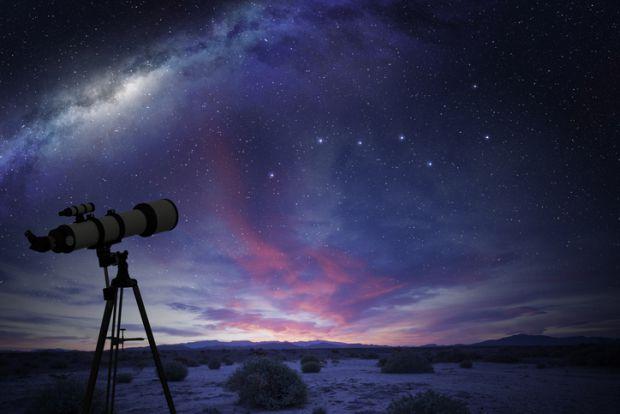 История астрономии (фрагмент), рассказывает А.Засов