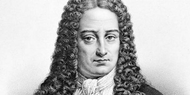Срез научного континуума: 1714