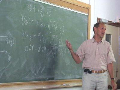 Академик Валерий Рубаков отказался вступать в новую Академию наук в знак протеста