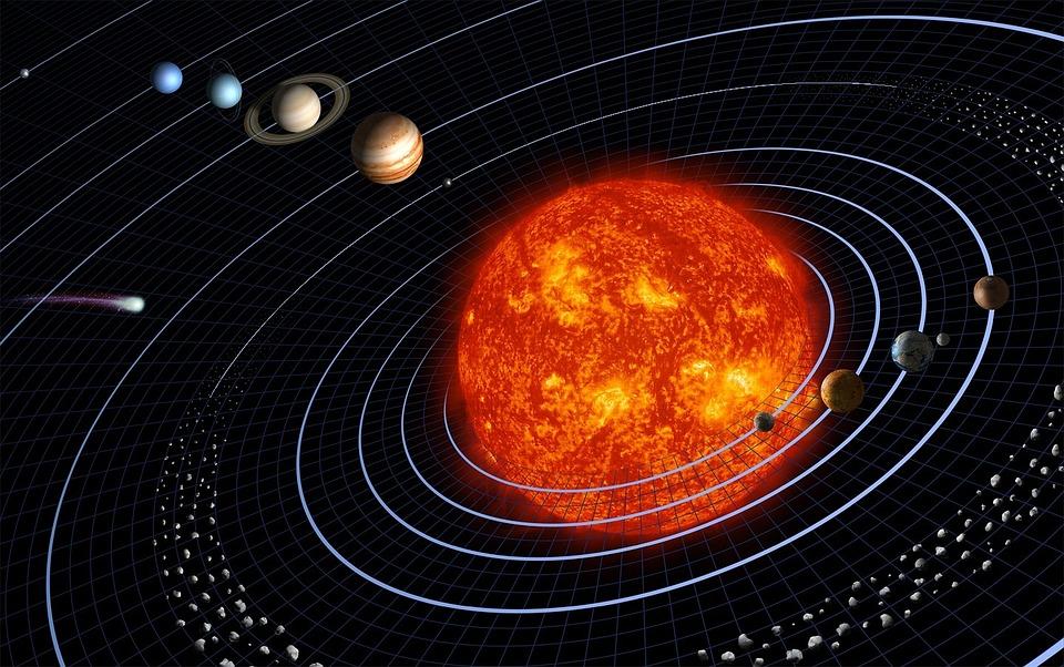 Современная астрономия и популяризация ее достижений