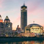 XI Международная конференция «Авиационные, транспортные, специальные тренажеры и учебные центры России – 2019»