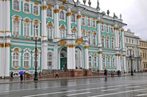 Музеи России - Эрмитаж