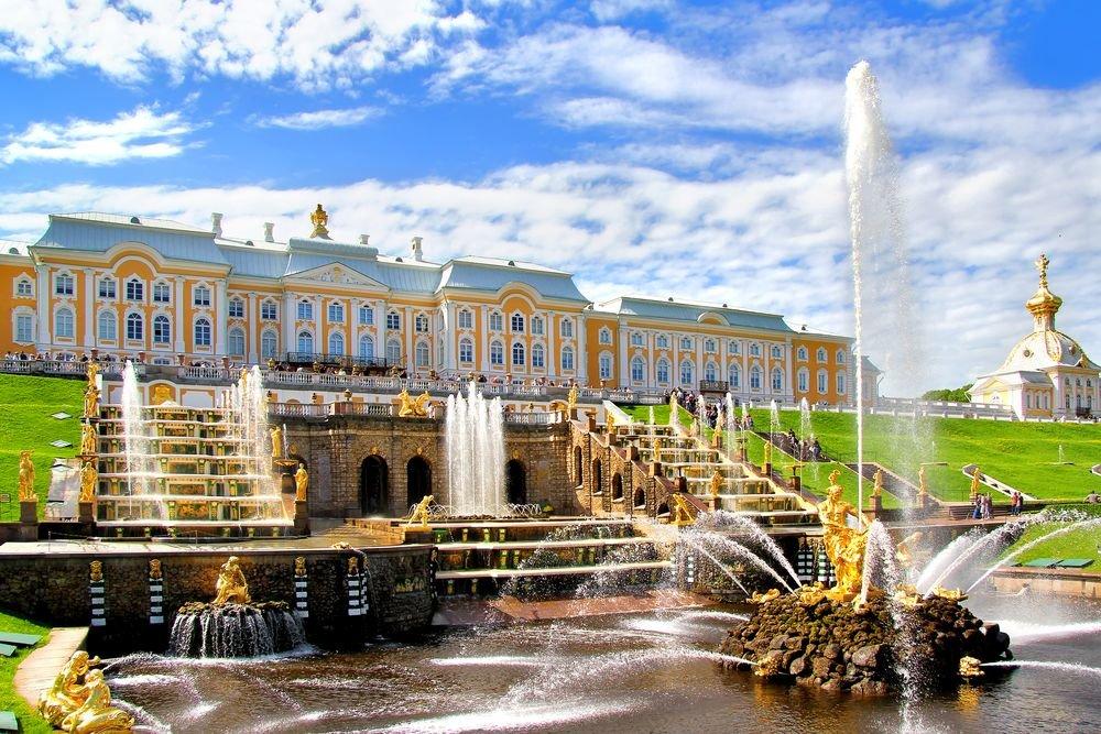 Музеи России. Лучшие российские музеи.