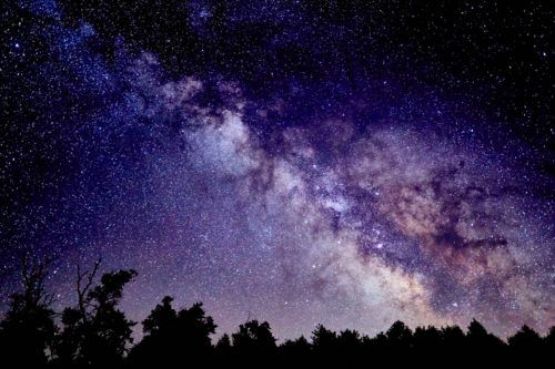 Вселенная, в которой мы живем