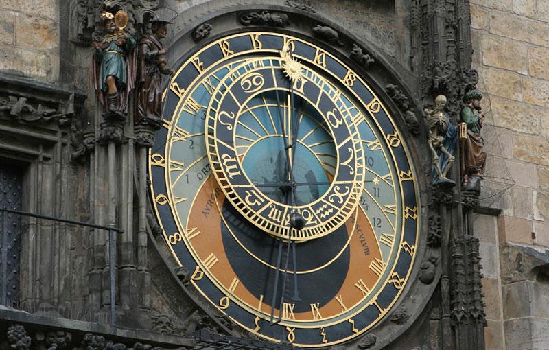 Время: человеческое измерение