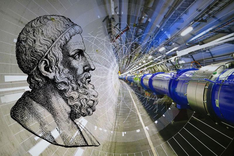 От древних греков до Теории всего