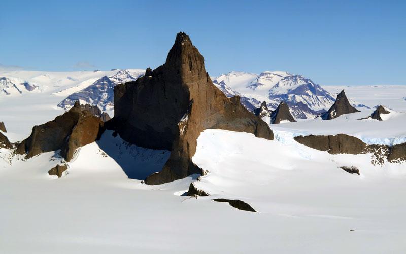 «Антарктида – любовь моя»