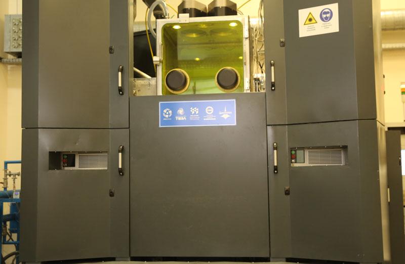 Отечественная 3D-печать