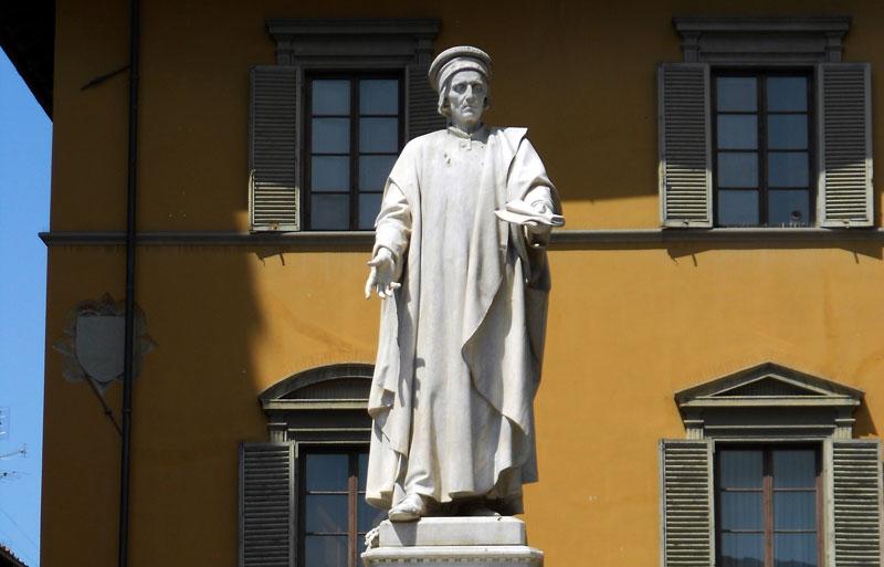 Тоскана, Италия: история и единство