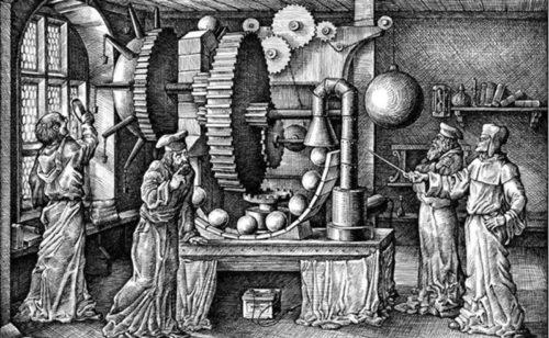 Наука эпохи имитационных моделей