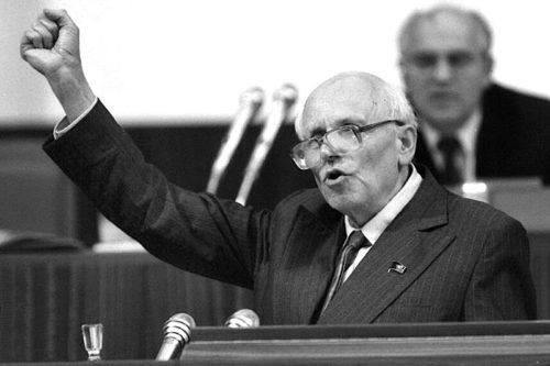 Вспоминая академика Сахарова